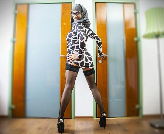 ArabianMalikah | CKXGirl™