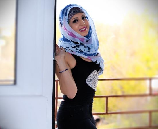 ArabianAzzah | CKXGirl™