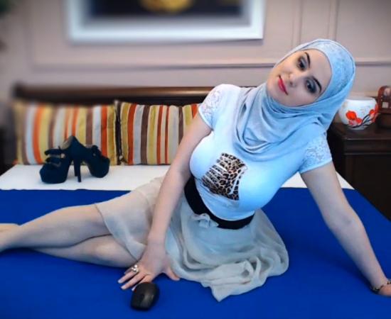 ArabianAlimma | CKXGirl™