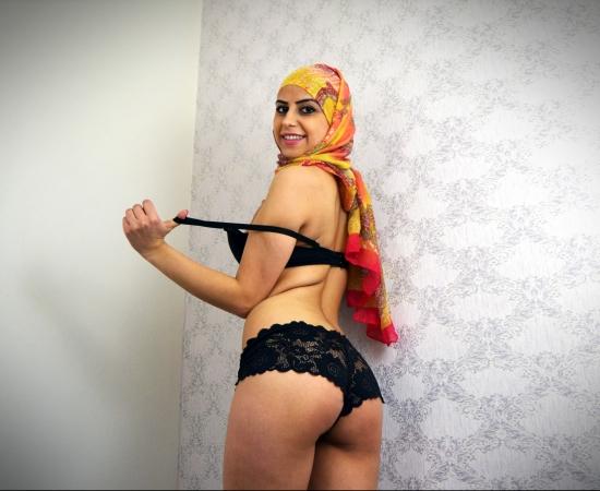 SadiaMuslim | CKXGirl™