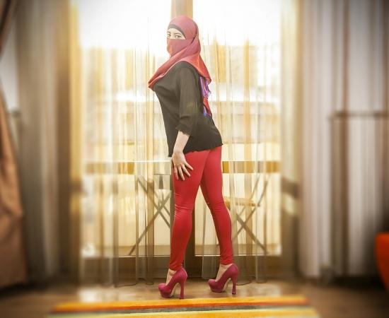ArabianYasmina | CKXGirl™