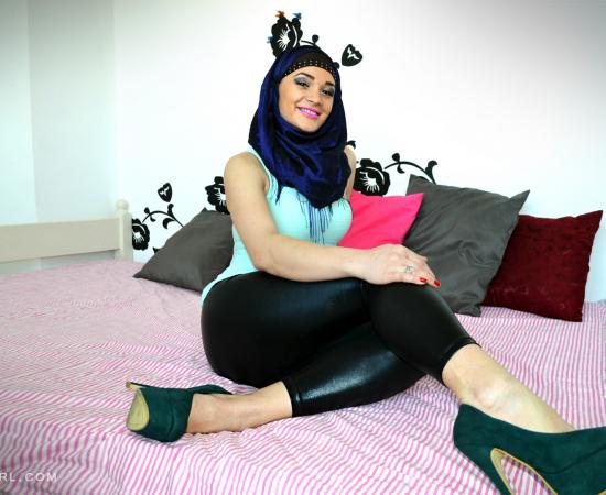 DaliyaMuslim | CKXGirl™