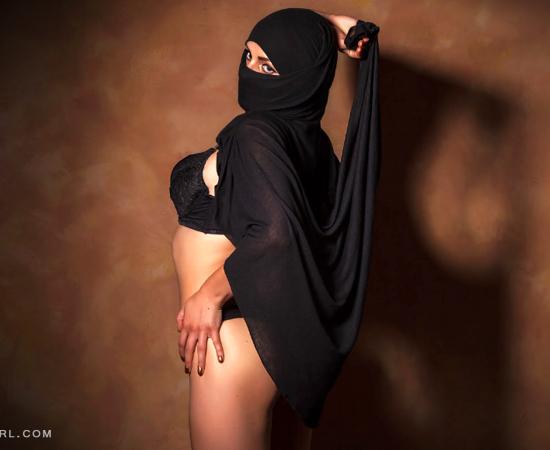 MuslimKyrah | CKXGirl™
