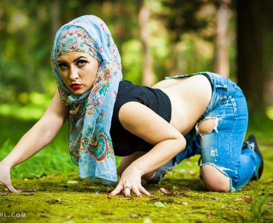 MuslimMistes | CKXGirl™