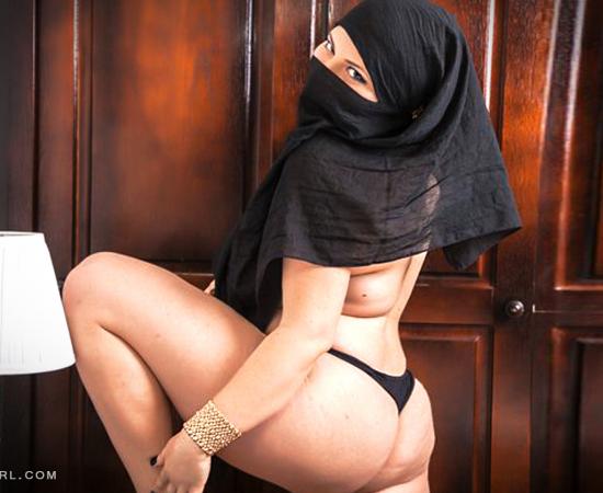DahliaMuslim | CKXGirl.com