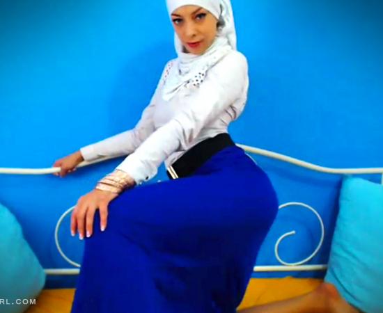 JasminMuslim | CKXGirl.com