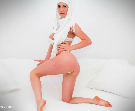 YasminaMuslim | CKXGirl.com