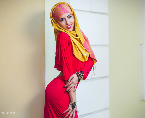 ZeiraMuslim | CKXGirl.com